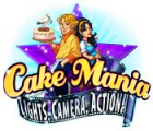 Žaidimas Cake Mania: Lights, Camera, Action!