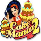Žaidimas Cake Mania 2