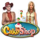 Žaidimas Cake Shop