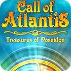 Žaidimas Call of Atlantis: Treasure of Poseidon