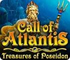Žaidimas Call of Atlantis: Treasures of Poseidon