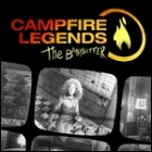 Žaidimas Campfire Legends - The Babysitter