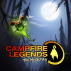 Žaidimas Campfire Legends: The Hookman