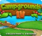 Žaidimas Campgrounds IV Collector's Edition