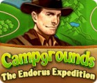 Žaidimas Campgrounds: The Endorus Expedition
