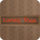 Žaidimas Candy Ride 2