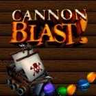 Žaidimas Cannon Blast