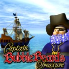 Žaidimas Captain BubbleBeard's Treasure
