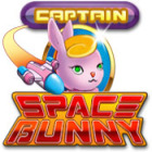 Žaidimas Captain Space Bunny