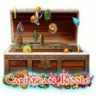Žaidimas Caribbean Riddle