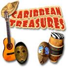 Žaidimas Caribbean Treasures