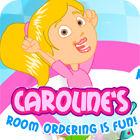 Žaidimas Caroline's Room Ordering is Fun