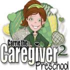Žaidimas Carrie the Caregiver 2: Preschool