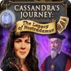 Žaidimas Cassandra's Journey: The Legacy of Nostradamus