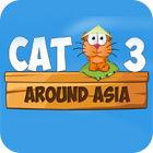 Žaidimas Cat Around Asia