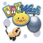 Žaidimas Cat Wash