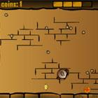 Žaidimas Catacombs. The lost Amphora