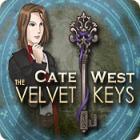 Žaidimas Cate West - The Velvet Keys