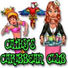 Žaidimas Cathy's Caribbean Club