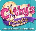 Žaidimas Cathy's Crafts Collector's Edition