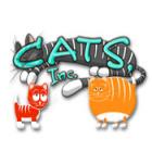 Žaidimas Cats Inc.