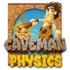 Žaidimas Caveman Physics