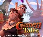 Žaidimas Cavemen Tales Collector's Edition