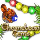 Žaidimas Chameleon Gems