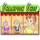 Žaidimas Champion Chef