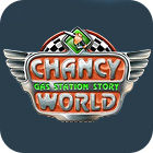 Žaidimas Chancy World: Gas Station Story