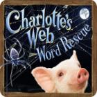 Žaidimas Charlotte's Web: Word Rescue