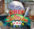 Žaidimas Chef Solitaire: USA