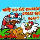 Žaidimas Chicken Cross The Road