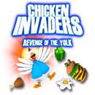 Žaidimas Chicken Invaders 3