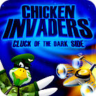 Žaidimas Chicken Invaders 5: Cluck of the Dark Side