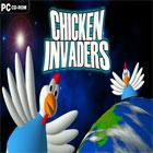 Žaidimas Chicken Invaders