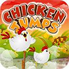 Žaidimas Chicken Jumps