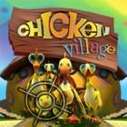 Žaidimas Chicken Village
