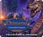 Žaidimas Chimeras: Cherished Serpent Collector's Edition