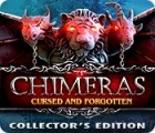Žaidimas Chimeras: Cursed and Forgotten Collector's Edition