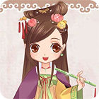 Žaidimas Chinese Doll Dress Up