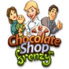 Žaidimas Chocolate Shop Frenzy