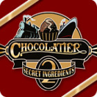 Žaidimas Chocolatier 2: Secret Ingredients