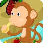 Žaidimas Chomping Chimp