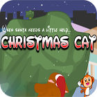 Žaidimas Christmas Cat