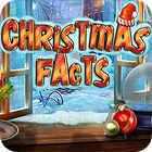 Žaidimas Christmas Facts