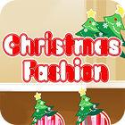Žaidimas Christmas Fashion