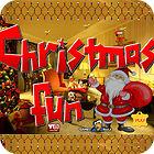 Žaidimas Christmas Fun