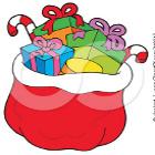 Žaidimas Christmas Gifts