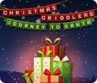 Žaidimas Christmas Griddlers: Journey to Santa